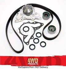 Water Pump/Timing Belt kit - for Hyundai Terracan HP 3.5-V6 6GCU (01-08)
