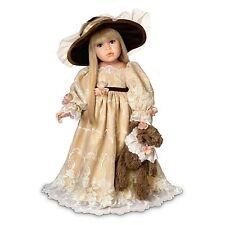 Ashton Drake - Catherine Elegant Victorian doll style by Linda Rick - LAST ONE