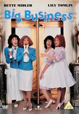 Big Business (Bette Midler, Lily Tomlin) New DVD R4