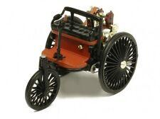 Benz Patent Motorwagen 1886 BlackCLC331N IXO 1:43 New!