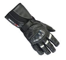 Winter Thermal Waterproof  Windproof  Motorbike Motorcycle Kevlar Knuckle Gloves