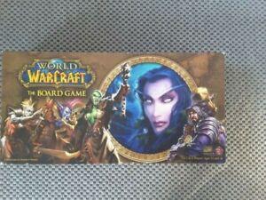 World of Warcraft - Das Brettspiel - The Board Game