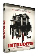 Intruders BLU-RAY NEUF SOUS BLISTER