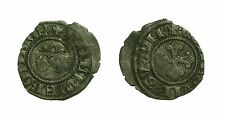 "pcc1587_40) Milano Gian Galeazzo Visconti 1395-1402 Denaro ""VERONE"""