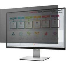 """Rocstor Pv000 00006000 7-B1 PrivacyView Premium Privacy Filter for 23"""" Widescreen Monitor"""