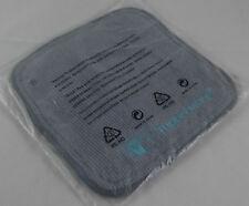 Tupperware T 24 FaserPro Faser Pro Ultra Stark Mikrofasertuch Grau Neu OVP