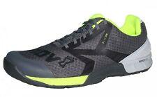 Inov 8 F-Lite 250 Training zapato señores Cross fit Fitness Gym zapatos gris 40,5
