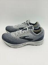 Brooks Levitate 2 Women's Black/Grey/Silver Fit Running Shoes Size 10.5 Medium