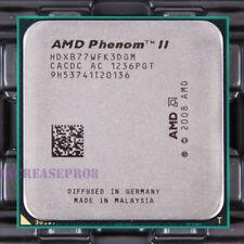 AMD Phenom II X3 B77 HDXB77WFK3DGM CPU Processor 667 MHz 3.2 GHz Socket AM3