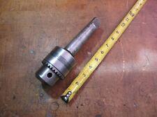 Rohm R5 3 Drill Chuck 316 34 Cap 4mt Shaft