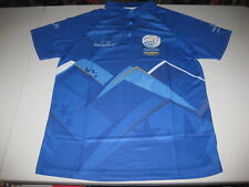 Horseware 2018 FEI World Equestrian Games Staff Shirt Tryon L Operations Blue