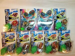 Hasbro Beyblade Burst Turbo Burst Rise CHOOSE