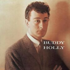 Buddy Holly - Buddy Holly [New CD] Bonus Tracks, Rmst