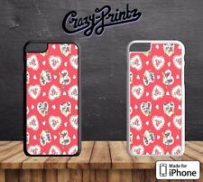 Mickey & Minnie Mouse Cute Love Hard Case Cover fits all iPhone Models D64