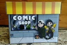 One Officially Licensed Jay and Silent Bob Secret Stash comic book box!