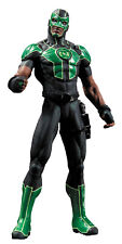 DC Comics Justice League New 52 Green Lantern Simon Baz Action Figure - New