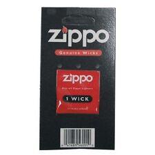 Zippo-las mechas para encendedores 24 St. en display