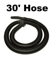 1-1/4-Inch x 30-Foot Friction Fit Vacuum Hose for WORKSHOP Wet Dry Vacs WS12520A