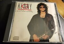Kenny G - Silhouette - CD 100% tested, Disc in exc. cond.