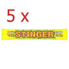 Swizzels Stinger Chew Bar 18g X 5