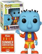 FUNKO POP 415  Disney Skeeter Valentine