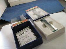 Colibri Firebird Lighter lot of 2 - new in box