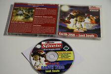 Earth 2150: Lost Souls (PC)