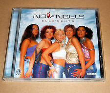 CD Album - No Angels - Elle'ments ( Ellements ) - Daylight in your Eyes ...