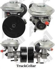 Vacuum Brake Pump and Pulley,7.3 Diesel ,Ford, International, A1 Cardone 64-1029