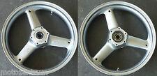 Roue avant front wheel rim idéologique roue jante 17x3.50 1999-2003 triumph rs 955i