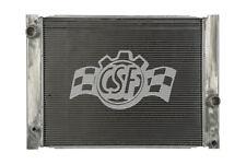 Radiator-1 Row All Aluminum CSF 3450