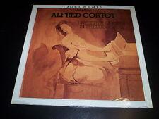 "Alfred Cortot, Fryderyk Chopin ""24 Preludi Op. 28"" LP Fonit Cetra – DOC 28"