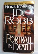 In Death: Portrait in Death 16 by Nora Roberts and J. D. Robb (2003, Paperback)