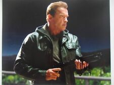 Arnold Schwarzenegger 'Judgment 8x10 Photograph Signed Autographed Free Shipping