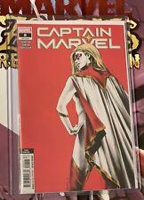 Captain Marvel #8 - Very High Grade - 3rd Print - 1st Star - 2019