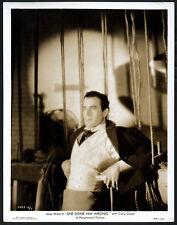 SHE DONE HIM WRONG 1933 Gilbert Roland 10x8 STILL #2/7
