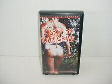 I Spit on Your Grave (VHS, 1999)