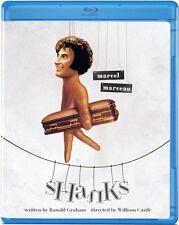 Shanks (MONDO) - REGIONE A - BLU-RAY - SIGILLATO