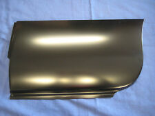 MGB ROADSTER GT MGC V8 FRONT  WING 1/4 PANEL MB16 R/H RIGHT HAND DRIVER SIDE C1A