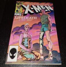 The Uncanny X-Men #186 Double Size 8.5 VF+