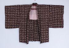 羽織 Haori japonais - Veste japonaise vintage en soie - Made in Japan 1504