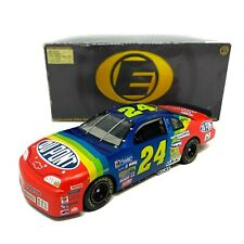 Jeff Gordon No. 24 DuPont 1997 Chevy Monte Carlo 1:24 Die Cast Car Elite