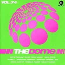 THE DOME VOL. 74 * NEW 2CD' S 2015 * NEU *