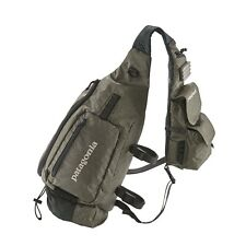 Patagonia Fly Fishing Vest Front Sling 8 L Pack-Light joue sur