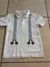 Gymboree Boys Polo Shirt Size 6