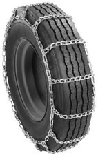 RUD Highway Service Single 255/80R22.5 Truck Tire Chains - 2239CAM-8CR