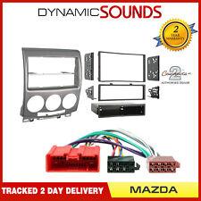 ct23mz06 Individual / doble din radio de coche / ISO Ajuste Kit para MAZDA 5