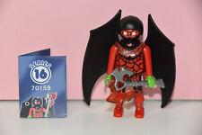Playmobil 70159 Figures Boys Serie 16 Spiderman Ninja