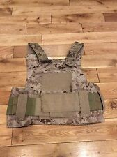 AOR1 LONDON BRIDGE TRADING SLICK PLATE CARRIER LBT-6094A-SLICK M/L NSW DEVGRU