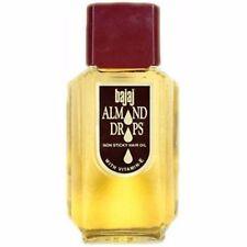 Bajaj Almond Drop Hair Oil with Vitamin E to Nourish Your Hair 100 ml